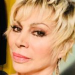 Carmen Russo turns 60: what she does today