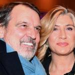 Caterina Balivo, Marco Tardelli confesses about Myrta Merlino from Vieni da Me