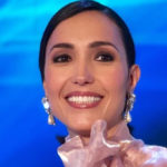 Caterina Balivo, the naughty look splits on Instagram. But come to Me is a triumph