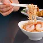 Chinese food in pregnancy