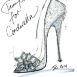 Cinderella-mania: the fabulous shoes (and not only) inspired by the film