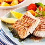 Cod diet, eliminate the extra pounds in a short time