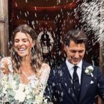 Cristina Chiabotto married Marco Roscio: all the details on the wedding