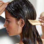 DIY hair masks: recipes and tips