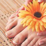 DIY pedicure: 5 useful tips!