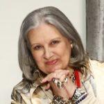Dead Laura Biagiotti, Italian designer and queen of cashmere