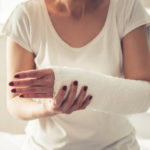 Diabetes and blood sugar increase the risk of bone fractures