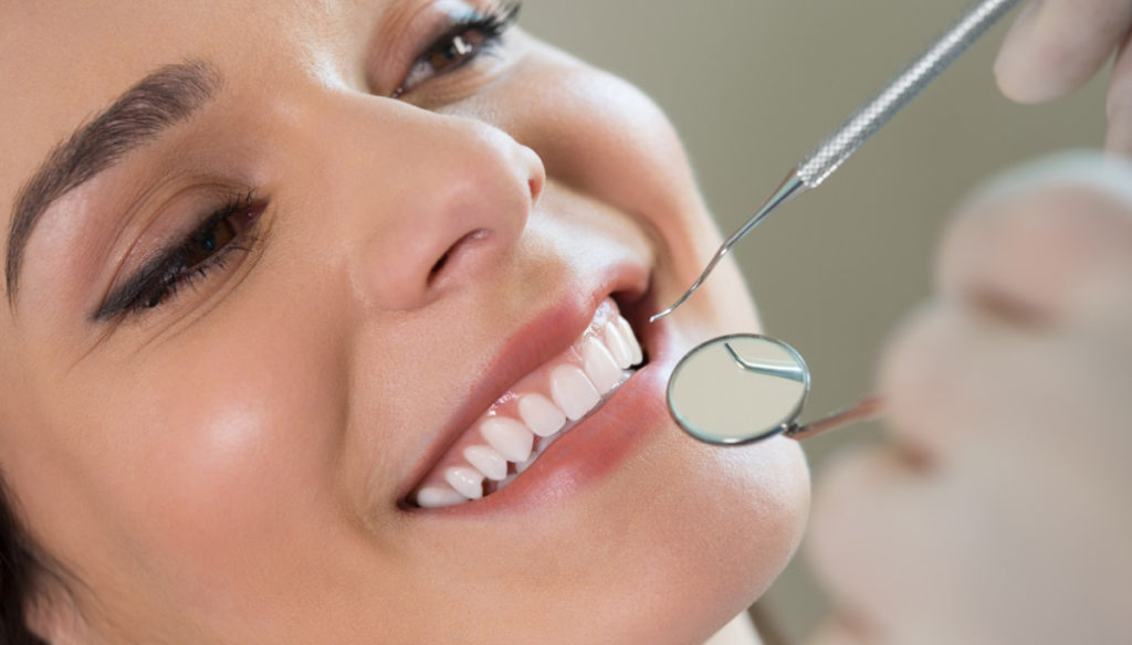 Diabetes, teeth and gums at risk for serious infections