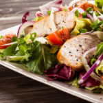 Diet with white meat: you lose weight and protect yourself from diabetes and heart disease
