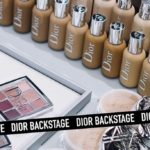 Dior Backstage: the new make-up line directly from the fashion shows