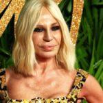 Donatella Versace says enough about furs