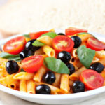 Dr. Calabrese's Mediterranean diet: you lose weight in a month