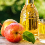 Dr. Jarvis's apple vinegar diet: you cleanse yourself and fight cholesterol