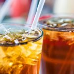 Drinks without calories, two per day increase the risk of stroke