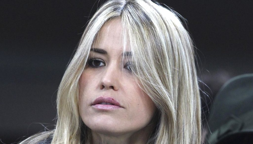 """Elena Santarelli after her son's illness: """"I follow a psychological therapy"""""""