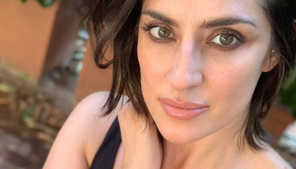 Elisa Isoardi between gaffes and errors conquers everyone at La Prova del Cuoco