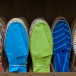 Espadrilles mania: this summer the famous shoes are back in fashion