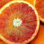Eyes, macular degeneration: oranges reduce the risk