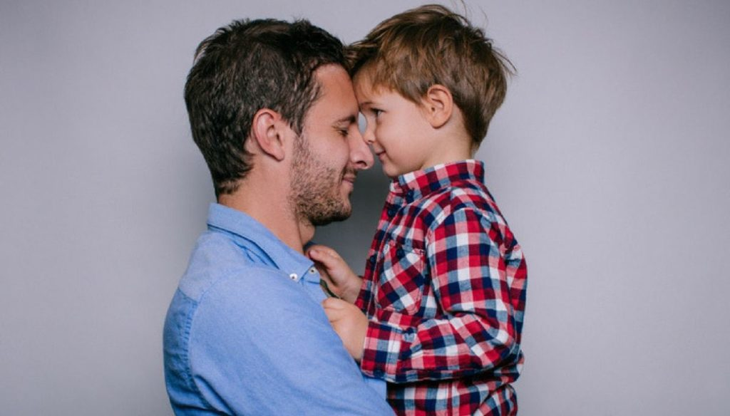 Father's Day: because it is celebrated on March 19th
