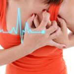 Female heart attack, foods that decrease risk