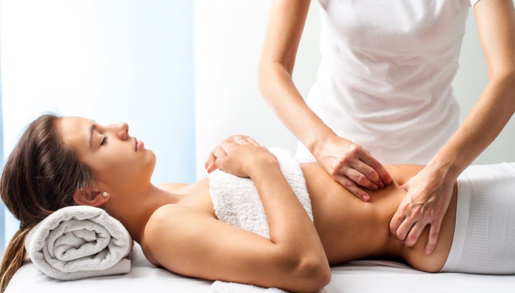 Fertility massage, what it is and what it is used for