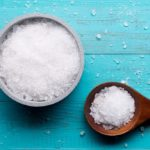 Fight cellulite with Epsom salts