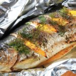 Food cooked in foil carries osteoporosis and Alzheimer's. Science says it