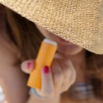 Four practical tips for holidays without cold sores