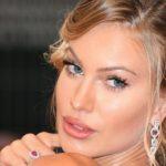 Giorgia Venturini reveals a background on Taylor Mega on the Isle of the Famous