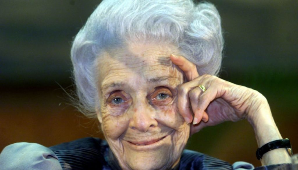 Go ahead in Italy to the drug invented by Rita Levi Montalcini