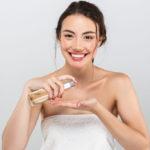 Hair oil: DIY recipes