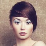 Hair style: middle or side line? Here's how to choose