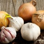 High blood pressure, the positive effects of garlic