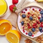 High blood sugar: what to eat for breakfast