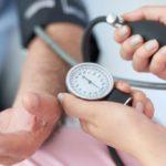 High minimum pressure: causes, symptoms and risks