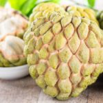 How to eat the annona and what are its properties