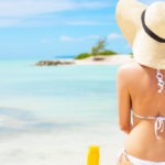 How to prepare the skin for tanning
