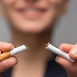 How to resist nicotine withdrawal