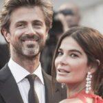 Ilaria Spada and Kim Rossi Stuart, revealed the (secret) name of the second child