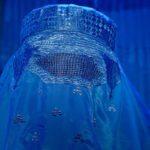 In Liguria, the burqa wearer is forbidden to enter hospitals