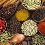 Indian food in pregnancy