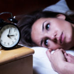 Insomnia, identified genes and neurons at the base. What it can cause
