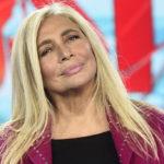 Isola dei Famosi, Mara Venier in tears for Fabrizio Frizzi