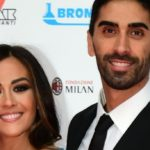 Italian stories, Filippo Magnini announces his wedding with Giorgia Palmas