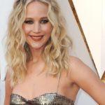 Jennifer Lawrence's beauty secrets