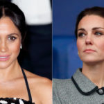 Kate Middleton and Meghan Markle divided: the Queen inflames the feud