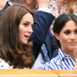 Kate Middleton and Meghan Markle, how much they work in a year