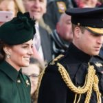 Kate Middleton and William are not as they appear in public