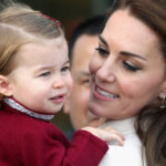 Kate Middleton recounts her difficulties in being a mother