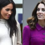 Kate Middleton: the Queen gives her an unexpected gift, then flees from Meghan Markle